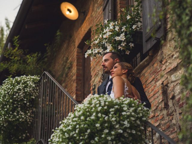 Il matrimonio di Francesco e Valeria a Senago, Milano 67