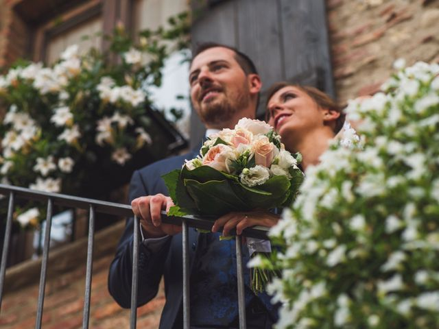 Il matrimonio di Francesco e Valeria a Senago, Milano 68