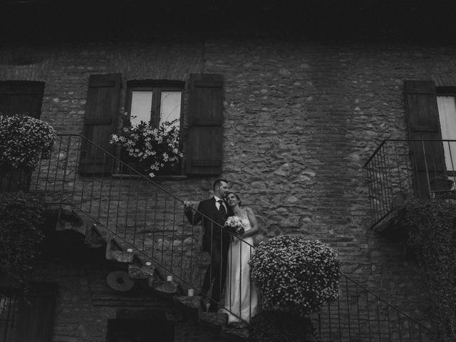 Il matrimonio di Francesco e Valeria a Senago, Milano 69