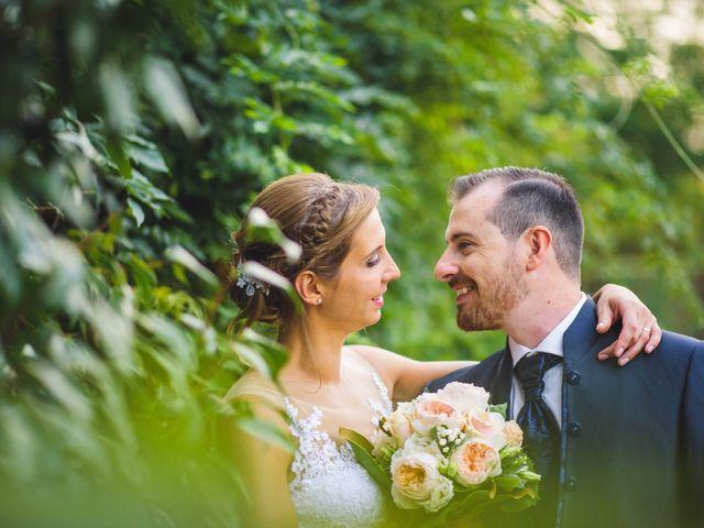 Il matrimonio di Francesco e Valeria a Senago, Milano 75