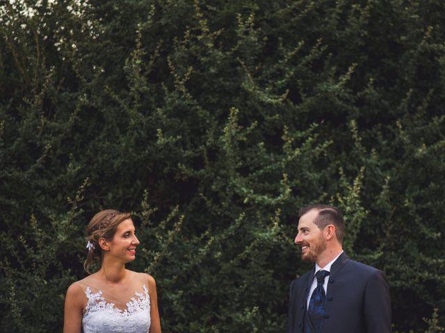 Il matrimonio di Francesco e Valeria a Senago, Milano 77