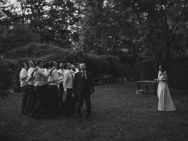 Il matrimonio di Francesco e Valeria a Senago, Milano 78