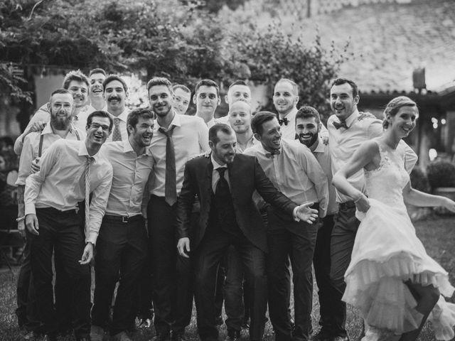 Il matrimonio di Francesco e Valeria a Senago, Milano 79