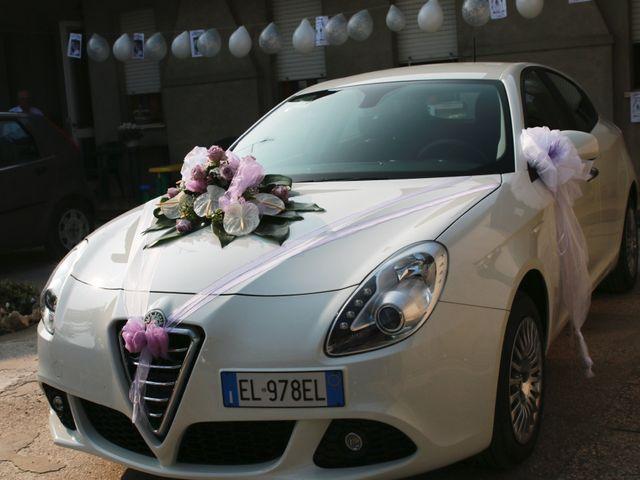 Il matrimonio di Alex e Anna a Costa di Rovigo, Rovigo 1