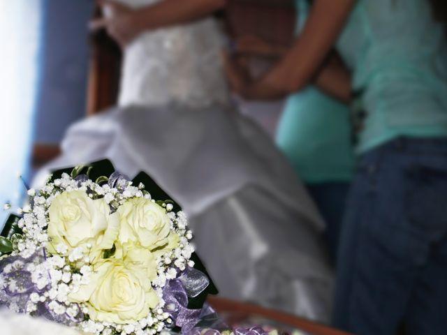 Il matrimonio di Alex e Anna a Costa di Rovigo, Rovigo 2