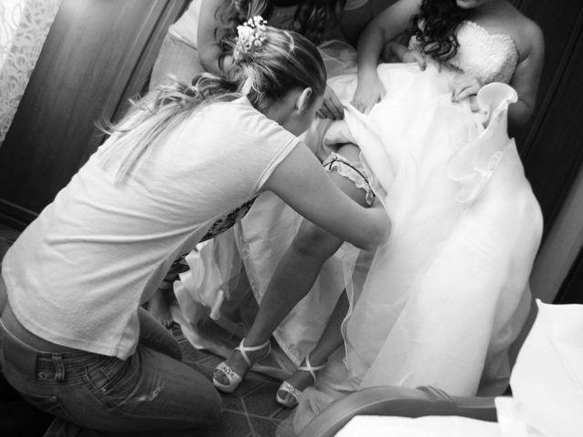Il matrimonio di Alex e Anna a Costa di Rovigo, Rovigo 4