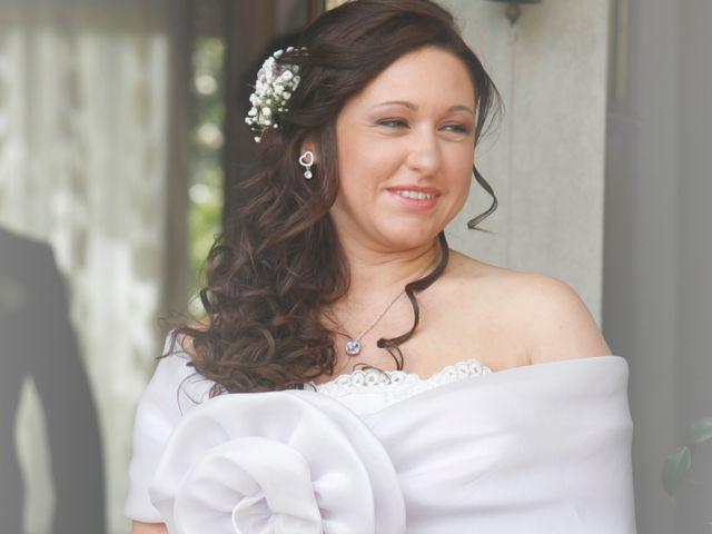 Il matrimonio di Alex e Anna a Costa di Rovigo, Rovigo 6
