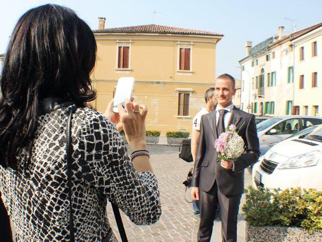 Il matrimonio di Alex e Anna a Costa di Rovigo, Rovigo 7