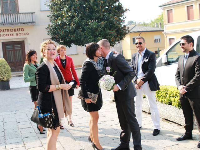 Il matrimonio di Alex e Anna a Costa di Rovigo, Rovigo 9