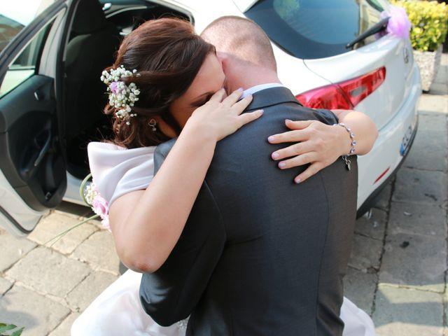 Il matrimonio di Alex e Anna a Costa di Rovigo, Rovigo 11