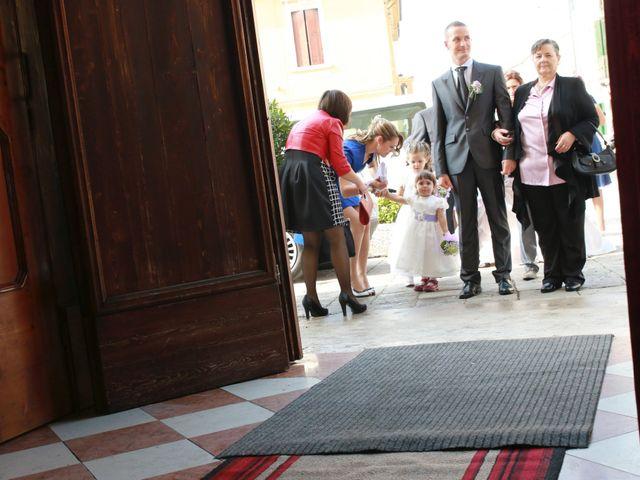 Il matrimonio di Alex e Anna a Costa di Rovigo, Rovigo 13