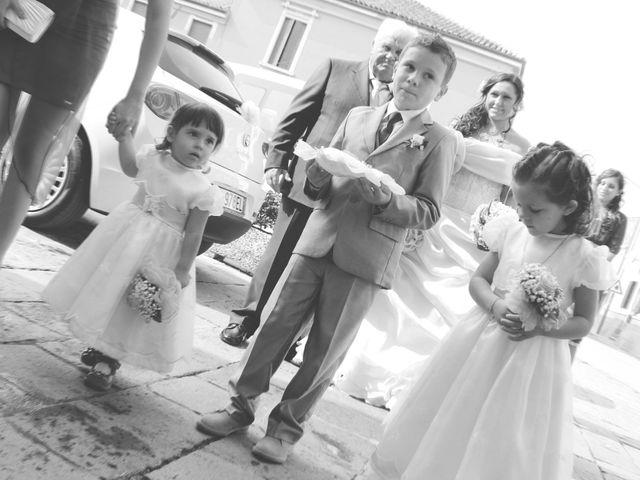 Il matrimonio di Alex e Anna a Costa di Rovigo, Rovigo 14