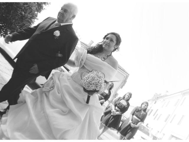 Il matrimonio di Alex e Anna a Costa di Rovigo, Rovigo 15