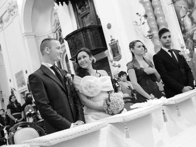 Il matrimonio di Alex e Anna a Costa di Rovigo, Rovigo 16