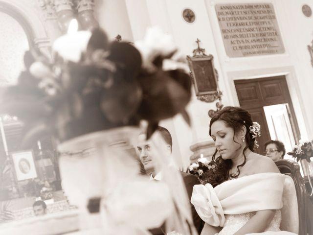 Il matrimonio di Alex e Anna a Costa di Rovigo, Rovigo 17