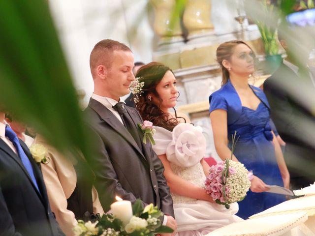 Il matrimonio di Alex e Anna a Costa di Rovigo, Rovigo 18