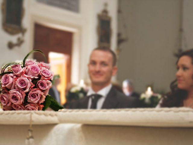 Il matrimonio di Alex e Anna a Costa di Rovigo, Rovigo 20