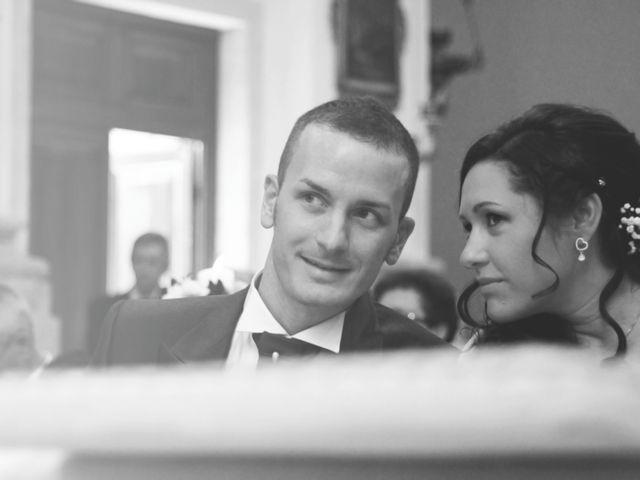Il matrimonio di Alex e Anna a Costa di Rovigo, Rovigo 23