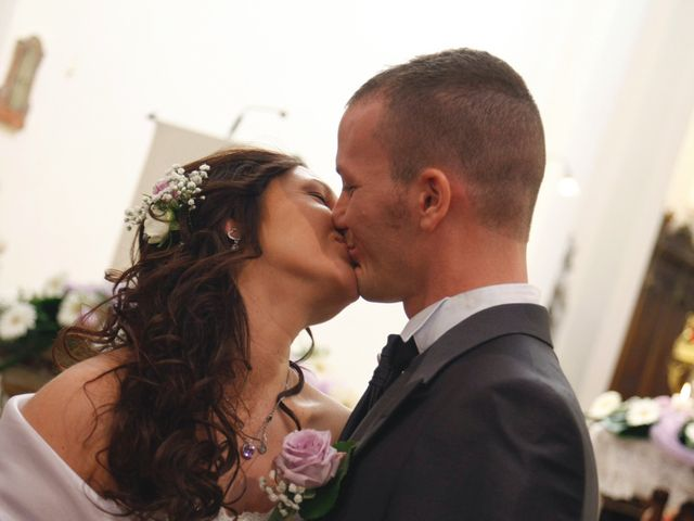 Il matrimonio di Alex e Anna a Costa di Rovigo, Rovigo 25