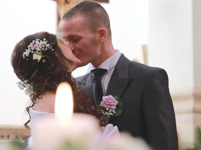 Il matrimonio di Alex e Anna a Costa di Rovigo, Rovigo 26
