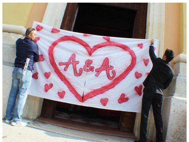 Il matrimonio di Alex e Anna a Costa di Rovigo, Rovigo 27