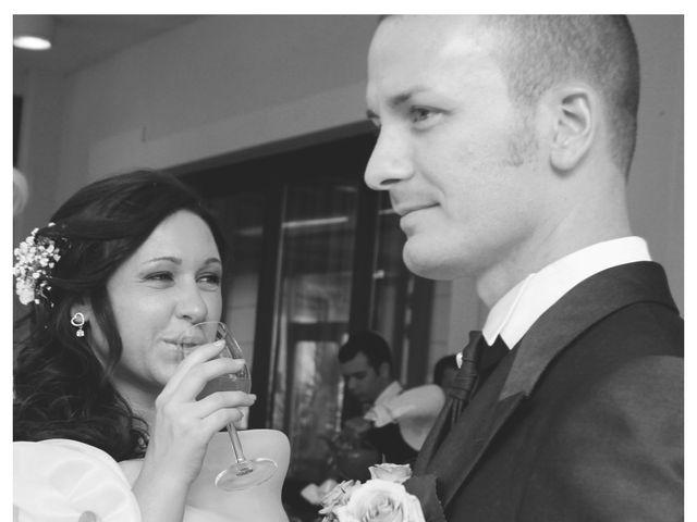 Il matrimonio di Alex e Anna a Costa di Rovigo, Rovigo 30