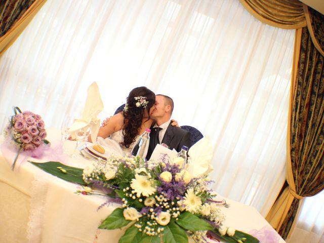 Il matrimonio di Alex e Anna a Costa di Rovigo, Rovigo 33