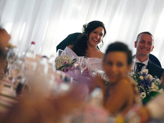 Il matrimonio di Alex e Anna a Costa di Rovigo, Rovigo 34