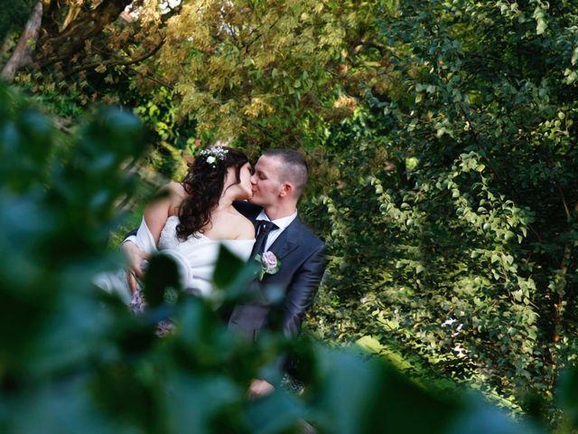 Il matrimonio di Alex e Anna a Costa di Rovigo, Rovigo 35