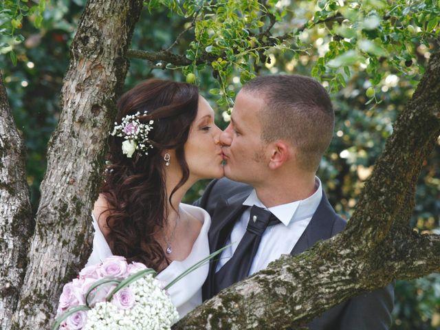 Il matrimonio di Alex e Anna a Costa di Rovigo, Rovigo 36