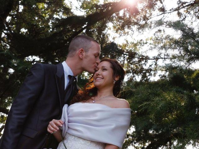 Il matrimonio di Alex e Anna a Costa di Rovigo, Rovigo 37
