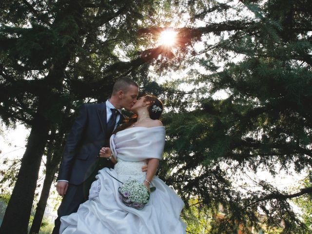 Il matrimonio di Alex e Anna a Costa di Rovigo, Rovigo 38