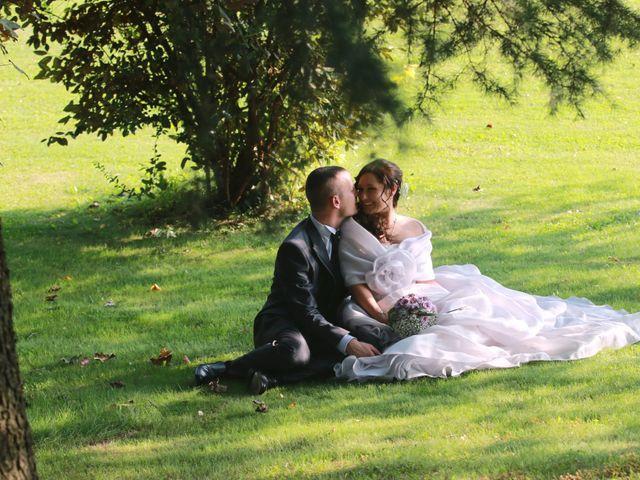 Il matrimonio di Alex e Anna a Costa di Rovigo, Rovigo 39