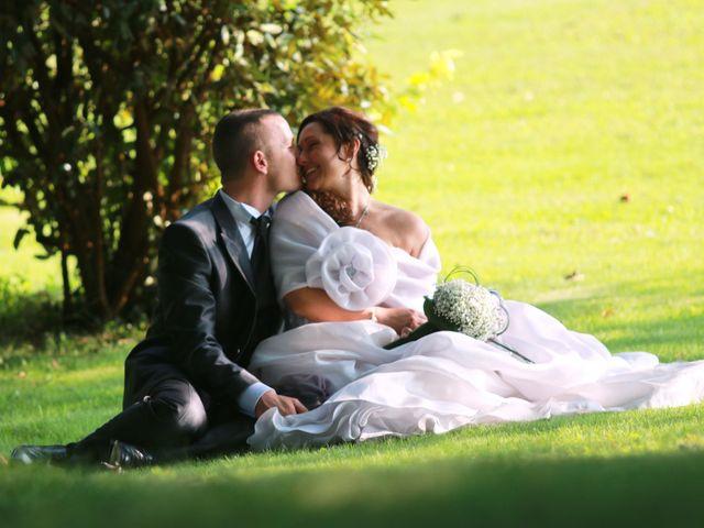 Il matrimonio di Alex e Anna a Costa di Rovigo, Rovigo 40