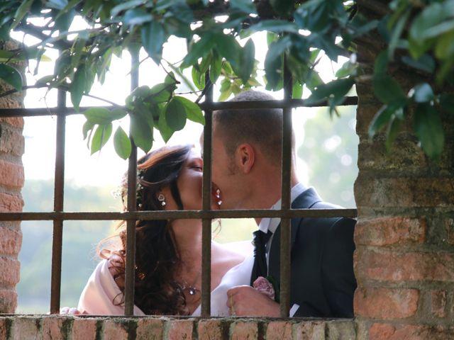 Il matrimonio di Alex e Anna a Costa di Rovigo, Rovigo 41