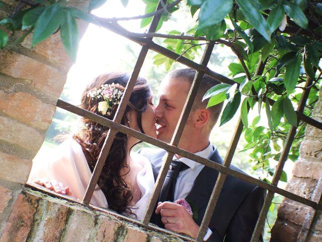 Il matrimonio di Alex e Anna a Costa di Rovigo, Rovigo 42