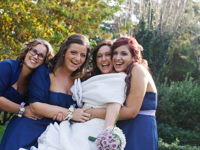 Il matrimonio di Alex e Anna a Costa di Rovigo, Rovigo 43