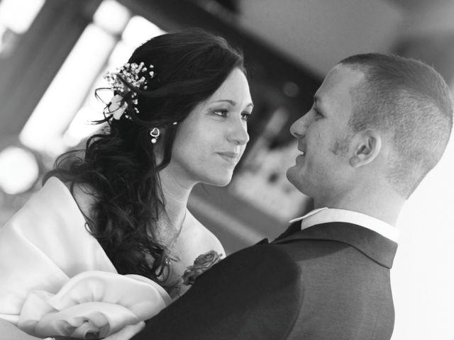 Il matrimonio di Alex e Anna a Costa di Rovigo, Rovigo 45