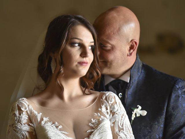 Il matrimonio di Fabio e Fabio e Antonella  a Foggia, Foggia 2