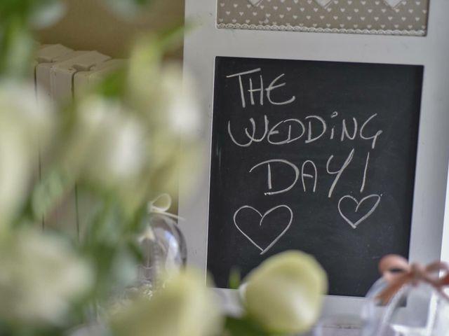 Il matrimonio di Fabio e Fabio e Antonella  a Foggia, Foggia 6