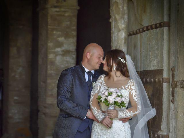 Il matrimonio di Fabio e Fabio e Antonella  a Foggia, Foggia 12