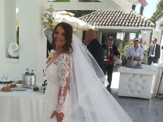 Il matrimonio di Fabio e Fabio e Antonella  a Foggia, Foggia 13
