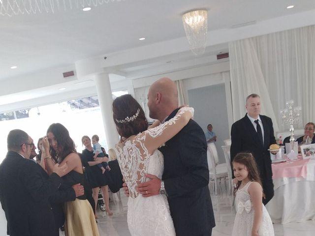 Il matrimonio di Fabio e Fabio e Antonella  a Foggia, Foggia 15