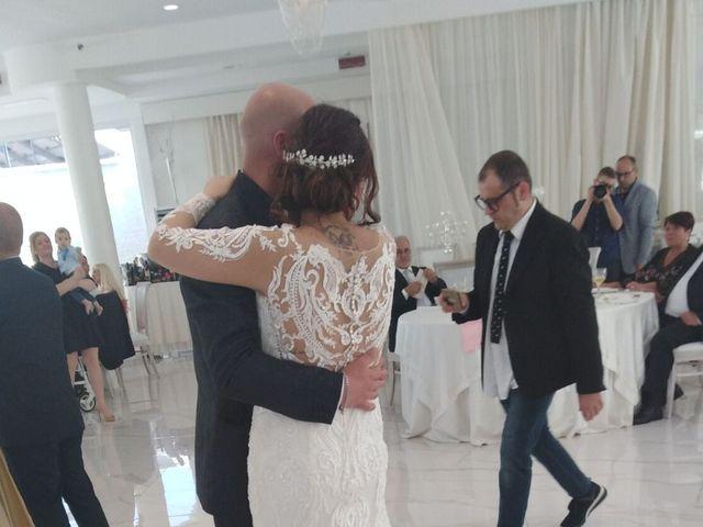 Il matrimonio di Fabio e Fabio e Antonella  a Foggia, Foggia 16