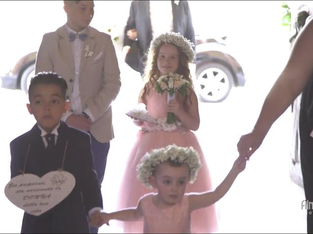 Il matrimonio di Fabio e Fabio e Antonella  a Foggia, Foggia 17