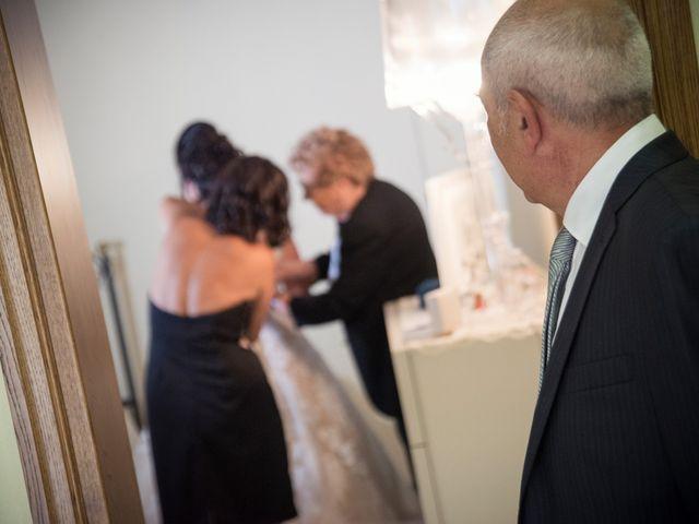 Il matrimonio di Giuseppe e Martina a Prato, Prato 9