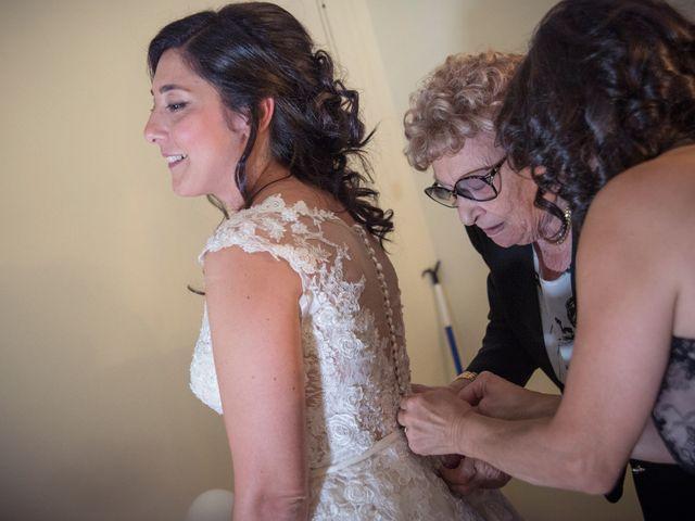 Il matrimonio di Giuseppe e Martina a Prato, Prato 10