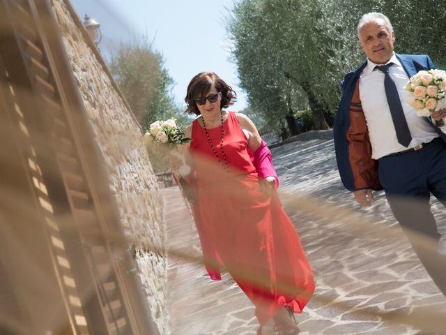 Il matrimonio di Giuseppe e Martina a Prato, Prato 11