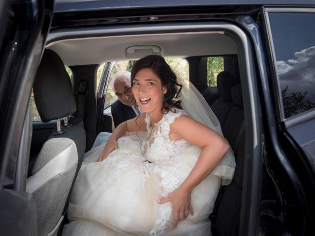 Il matrimonio di Giuseppe e Martina a Prato, Prato 15