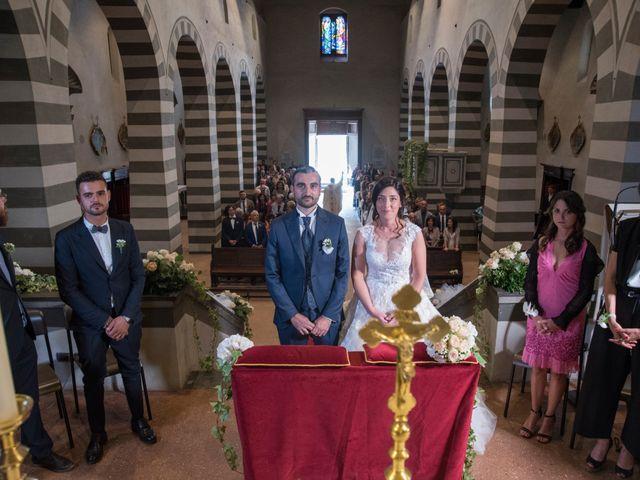 Il matrimonio di Giuseppe e Martina a Prato, Prato 18